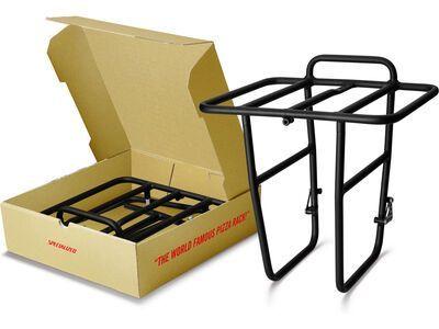 Specialized Pizza Rack, black - Gepäckträger