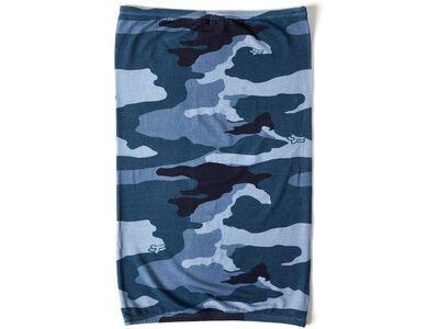 Fox Legion Neck Gaiter / Halswärmer (nicht retournierbar) blue camo