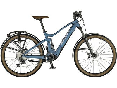 Scott Axis eRide EVO 2021 - E-Bike