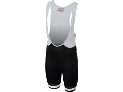 Sportful Tour 2.0 Kid Bibshort black/white