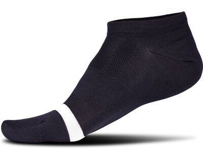 Cube Socke Blackline Low Cut black