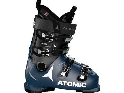 Atomic Hawx Magna 110 S 2021, black/dark blue - Skiboots