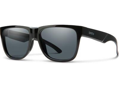 Smith Lowdown 2, black/Lens: gray - Sonnenbrille