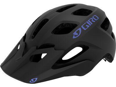 Giro Verce, matte black/electric purple - Fahrradhelm