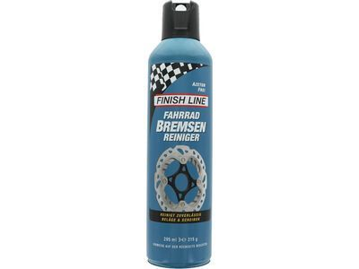 Finish Line Bicycle Disc Brake Cleaner - 355 ml