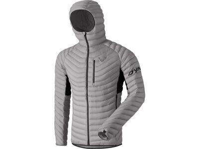 Dynafit Radical Down RDS Hooded Jacket M alloy
