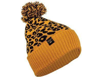 Nitro L1 Brat Hat, cheetah/tobacco - Mütze