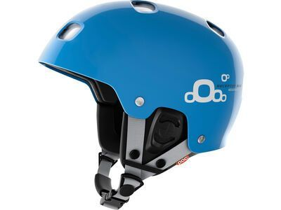 POC Receptor Bug Adjustable 2.0, niob blue - Skihelm