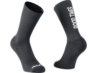 Northwave Good Times Great Lines Sock black
