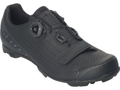 Scott MTB Vertec Boa Shoe, matt black/gloss black - Radschuhe