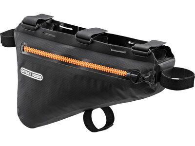 Ortlieb Frame-Pack 4 L black matt