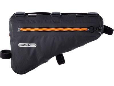 Ortlieb Frame-Pack 4 L, black matt - Rahmentasche