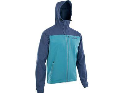 ION Softshell Jacket Shelter, indigo dawn - Radjacke