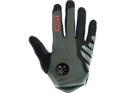 ION Gloves Scrub AMP thunder grey