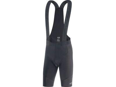 Gore Wear Ardent kurze Trägerhose+ black