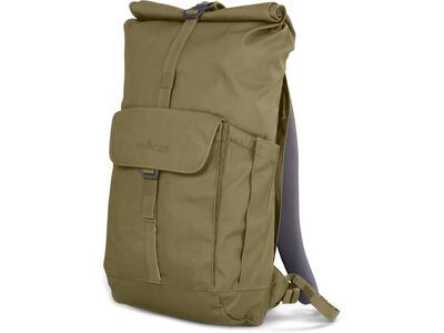Millican Smith the Roll Pack 25L, moss - Rucksack