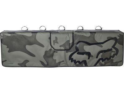 Fox Camo Tailgate Cover - Small camo