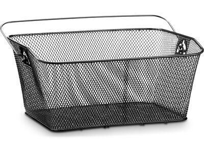 Cube RFR Korb Standard, black - Fahrradkorb