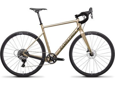 Santa Cruz Stigmata CC 700C Rival gloss brut 2022