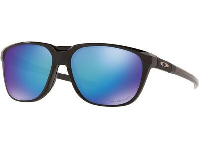 Oakley Anorak Prizm Polarized Prizm Sapphire Polarized polished black