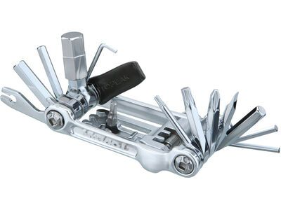 Topeak Mini 20 Pro, silver - Multitool