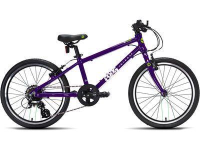 Frog Bikes Frog 55 purple 2021