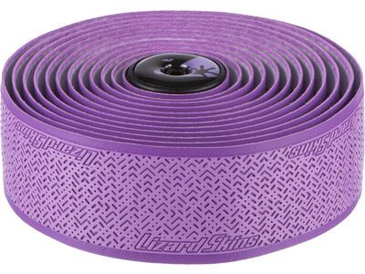 Lizard Skins DSP Bar Tape V2 2.5 mm, violet purple - Lenkerband