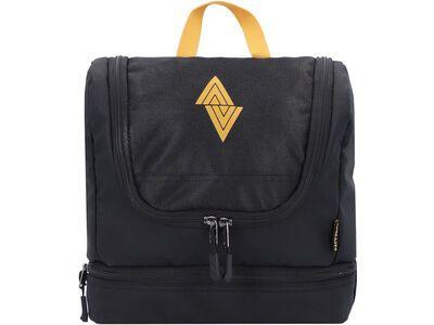 Nitro Travel Kit, golden black