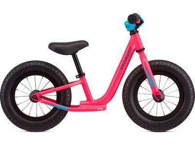 Specialized Hotwalk 2021, acid pink/nice blue - Kinderfahrrad