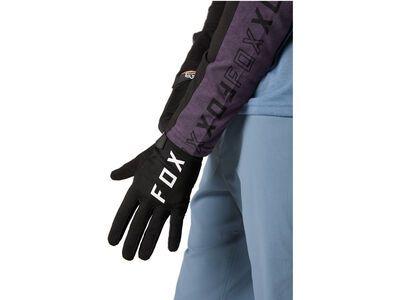 Fox Ranger Glove Gel black