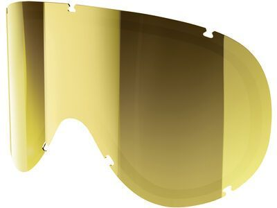 POC Retina Clarity Spare Lens, spektris gold - Wechselscheibe