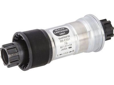 Shimano BB-ES51 Octalink BSA Innenlager - 73 / 113 mm