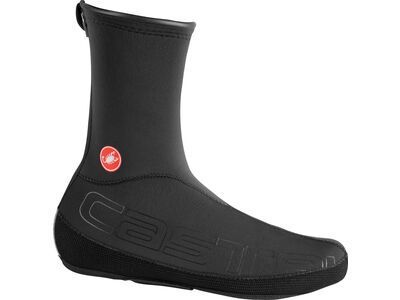 Castelli Diluvio UL Shoecover, black/black