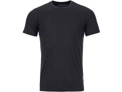Ortovox 120 Cool Tec Clean T-Shirt M black raven