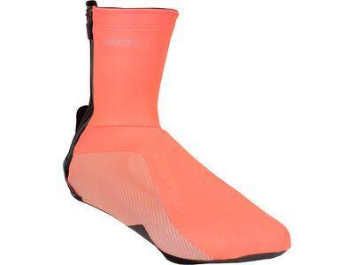 Castelli Dinamica W Shoecover brilliant pink
