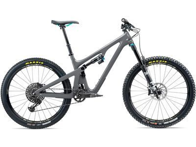 Yeti SB140 C-Series 2020, grey - Mountainbike