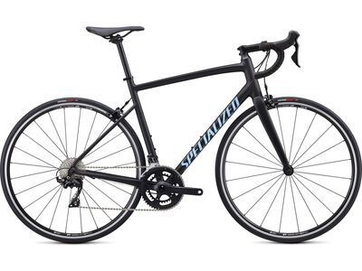 Specialized Allez Elite 2021, black/blue reflective - Rennrad