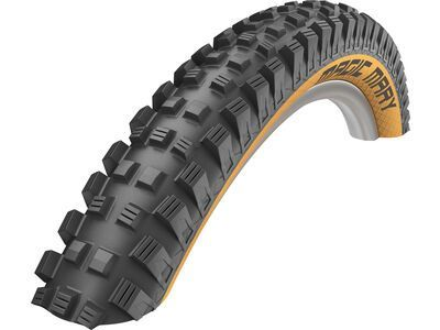 Schwalbe Magic Mary Evo Addix Soft SuperGravity - 27.5 Zoll, classic-skin - Faltreifen