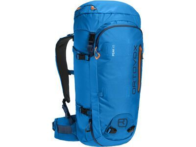 Ortovox Peak 45, safety blue - Rucksack