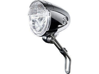 Trelock LS 583 Bike-i Retro, silver - Beleuchtung