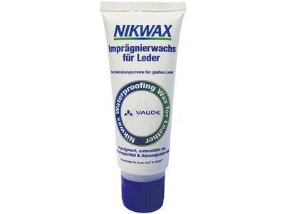 Nikwax Imprägnierwachs für Leder - Creme