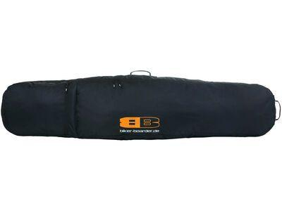 Icetools BIKER-BOARDER Board Sack, Black - Snowboardtasche