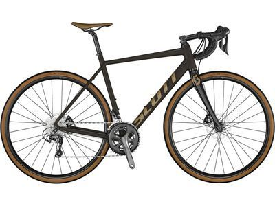 Scott Speedster 20 Disc 2021 - Rennrad