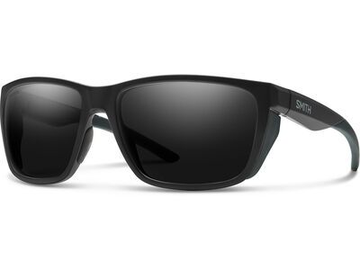 Smith Longfin Chromapop Polarized Black matte black