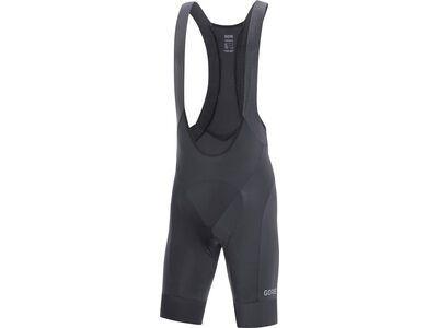 Gore Wear C5 Opti kurze Trägerhose+, black - Radhose