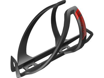Syncros Coupe Cage 2.0 black/florida red