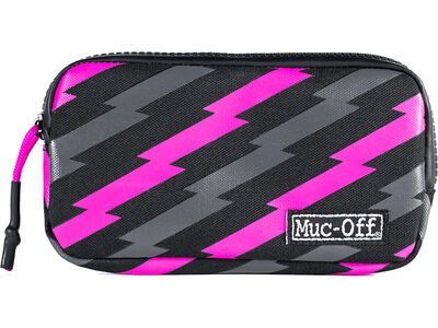 Muc-Off Essentials Case bolt/pink
