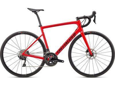 Specialized Tarmac SL6 Sport flo red/tarmac black 2022