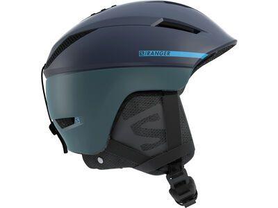 Salomon Ranger² C.Air, dress blue - Skihelm