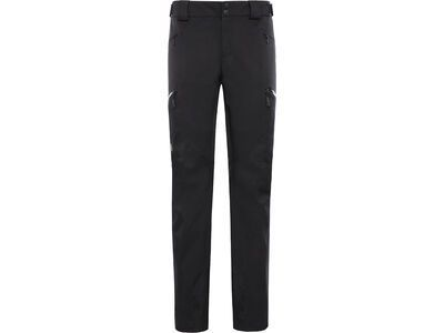 The North Face Womens Lenado Pant, tnf black - Skihose
